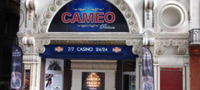 Zenith casino brussels