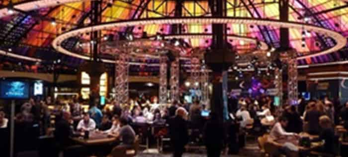 holland casino amsterdam online