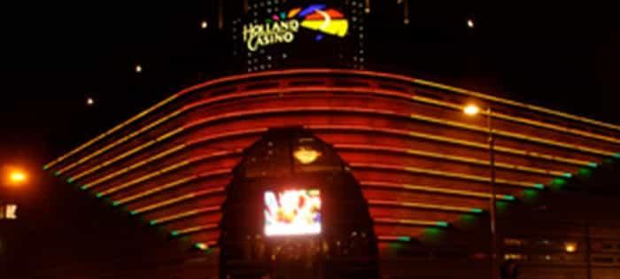 Holland casino zandvoort openingstijden