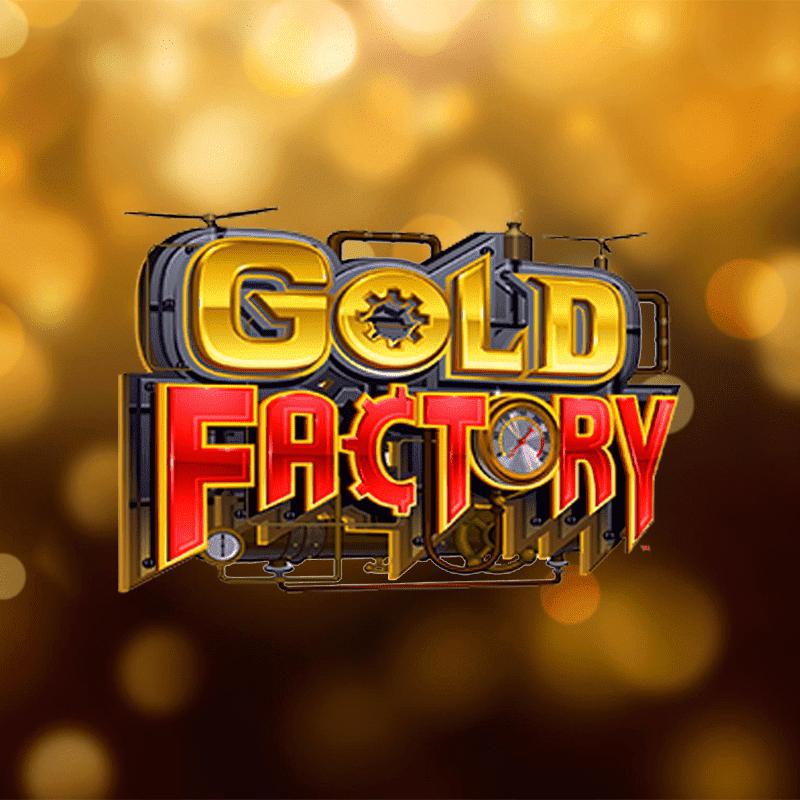 Slot gratis gold factory