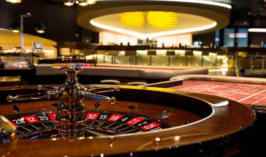 Leeftijd Holland Casino