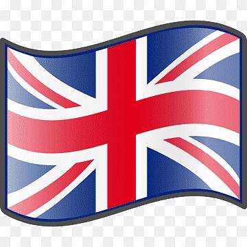 Engelse vlag taal
