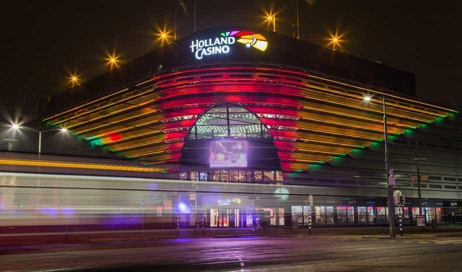 Holland Casino Scheveningen tekent intentieverklaring schoon taxivervoer