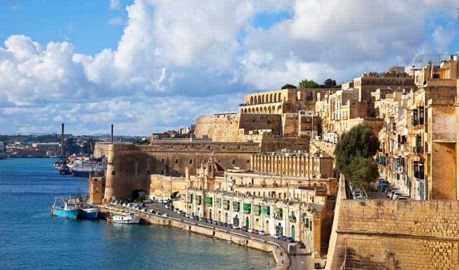 Nederlandse gokbedrijven naar Malta voor online gokactiviteiten