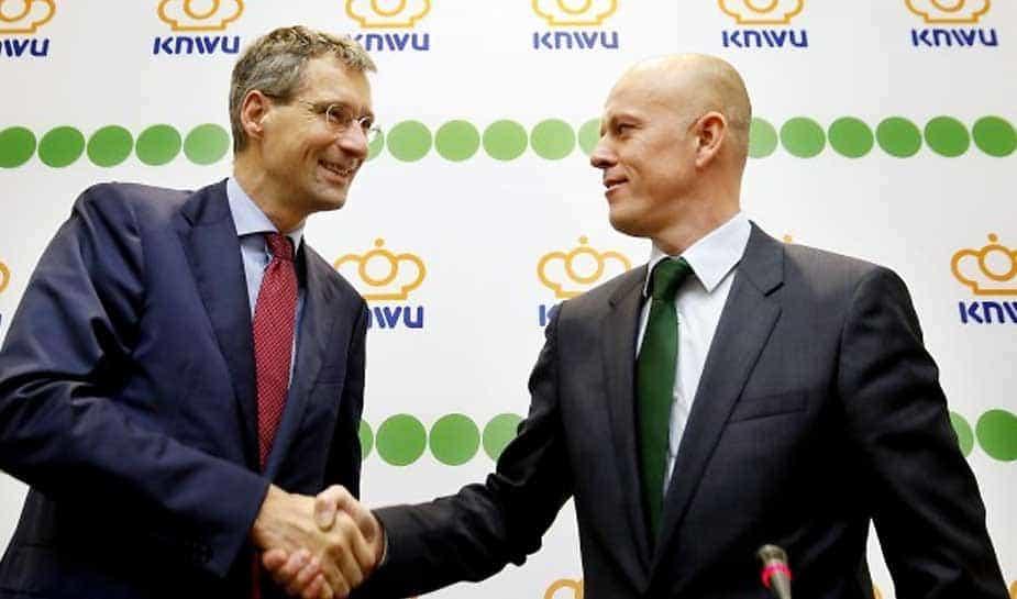 Door het verlaten van de invoering van de nieuwe kansspeelwet zijn de KNWU en Unibet genoodzaakt om de samenwerking te beëindigen. Lees er hier alles over.