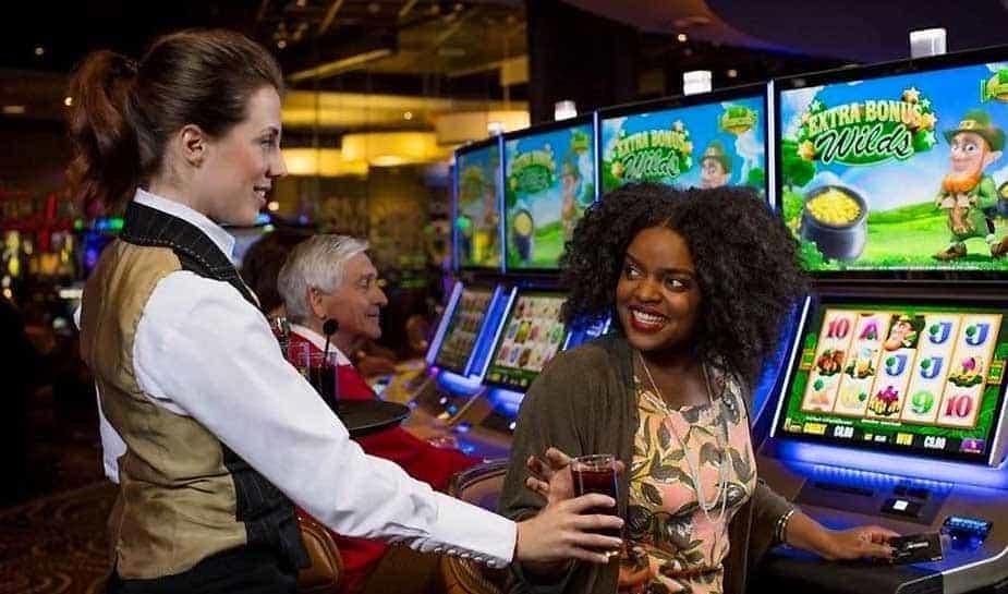 Alle mantelzorgers die binnen Holland Casino Scheveningen aan het werk zijn, moeten zich melden. Aldus de vestigingsmanager. Lees er hier meer over.