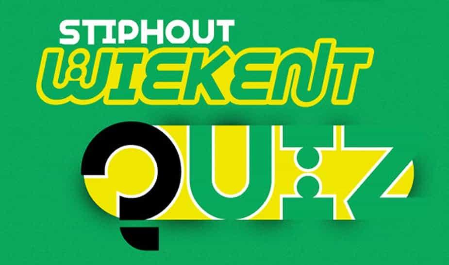 De Stiphout Wiekent Quiz werd dit weekend geheel in casino thema gehouden. Gekleed in gala-outfit speelden de deelnemers bekende casino games. Lees verder!