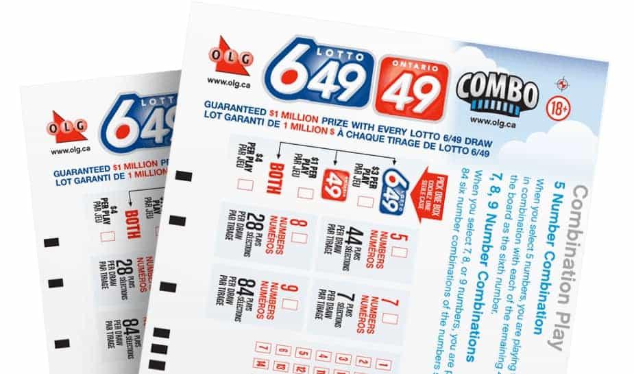 9 december vond de trekking van de Lotto 649 plaats. De jackpot is niet gevallen... hierdoor komt de jackpot op zo'n 7 miljoen euro te staan. Kaching!