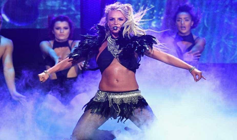 Britney Spears heeft na vier jaar haar laatste optreden gegeven in Las Vegas, zo wordt op 2 januari 2018 bekend. De zangeres trad op in het Planet Hollywood-resort, waar ze in enkele jaren tijd veel shows heeft gegeven.