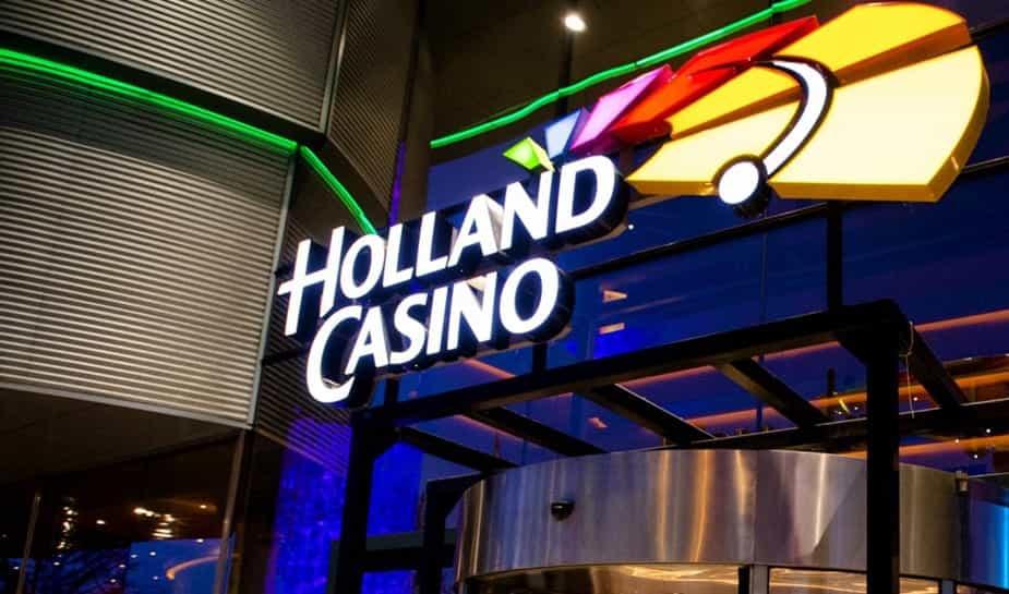 Holland-Casino verkocht