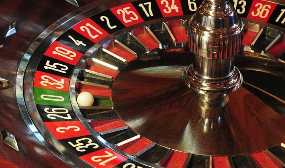 Professor Natuurkunde verdubbelt winkans roulette