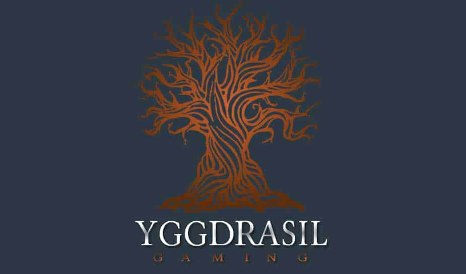 Bet25.dk biedt straks spellen van Yggdrasil Gaming aan