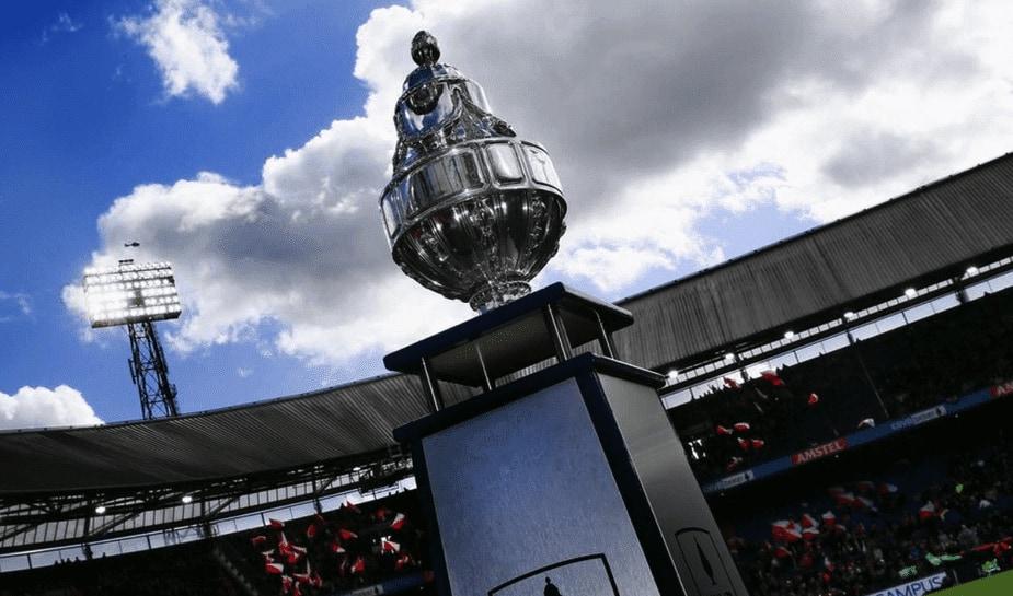 Feyenoord - PSV beker