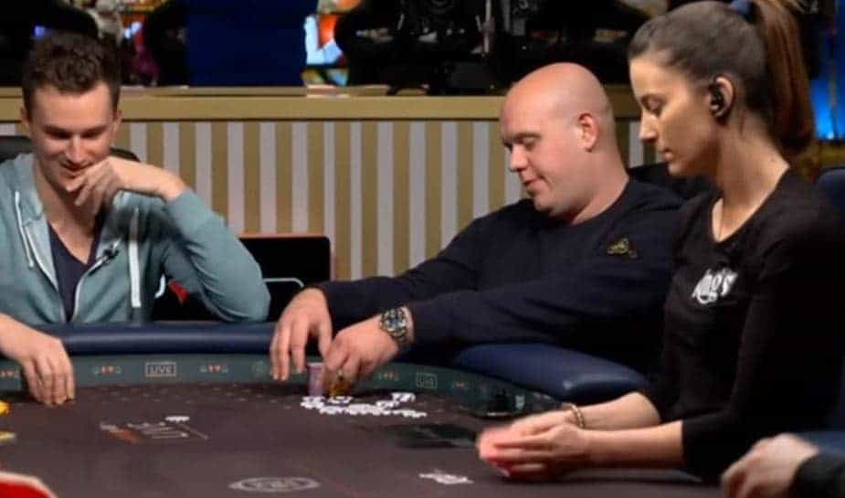 Michael van Gerwen: goed in darten én poker