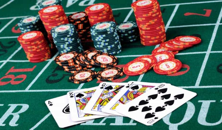 Poker Series in La Patapouf: een groot succes