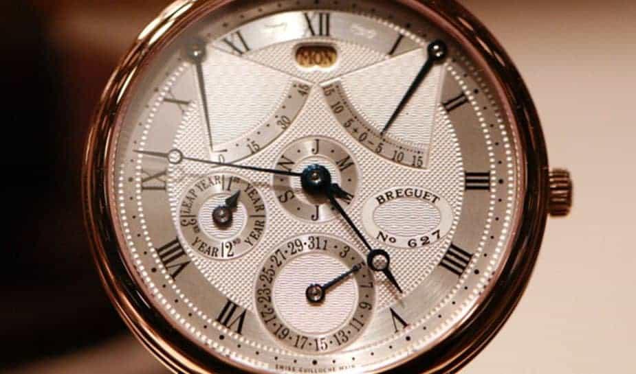 Luxe horloges kopen na het winnen van een grote prijs in het casino? Wij van Online Casino Ground stellen deze top 10 luxe horlogemerken voor je samen!