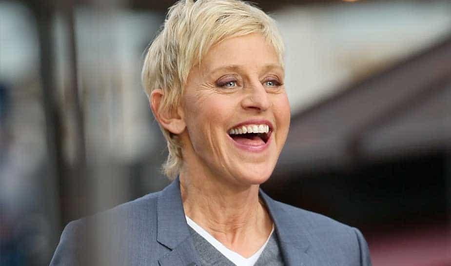 Een van de bekendste vrouwen van Amerika: Ellen DeGeneres. Velen kennen haar als actrice en comédienne. Onlangs kwam naar buiten dat ze zich ook weleens waagt aan een spannend potje high-stakes poker. In ons artikel van vandaag lees je er meer over. Kijk je mee?