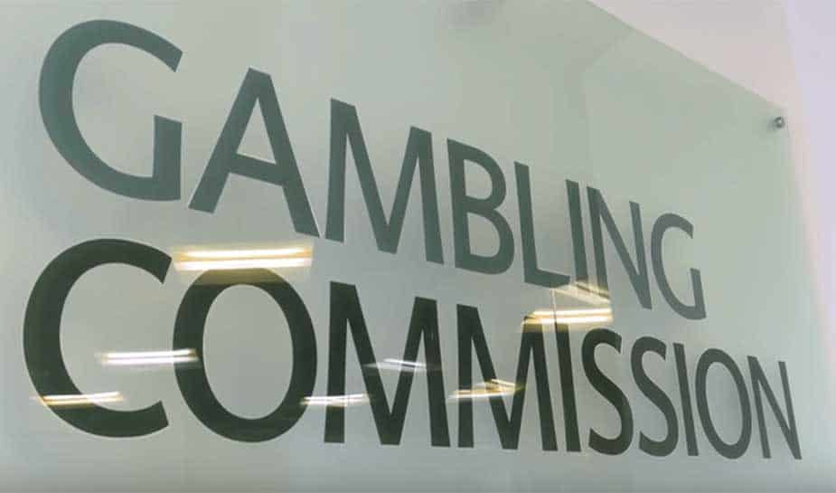 Gambling Commission overweegt verbod creditcard
