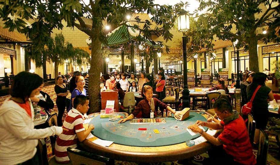Geen Macau maar Cambodja moet dé nieuwe goklocatie worden voor vele Chinezen. Door de nieuwe wetgeving wordt het land steeds aantrekkelijker voor toeristen, maar ook voor investeerders. Je leest er meer over in het laatste nieuwsbericht op Online Casino Ground.