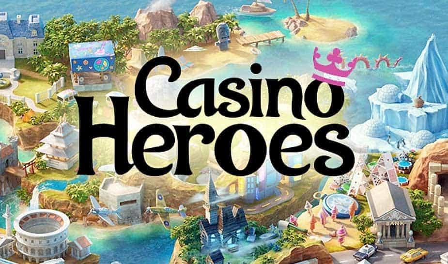 Onlangs won een Nederlandse inwoner een extreem hoge jackpot op Casino Heroes, een bekend online casino. Meer weten over de jackpot en over Casino Heroes? Je leest het vandaag op Online Casino Ground!