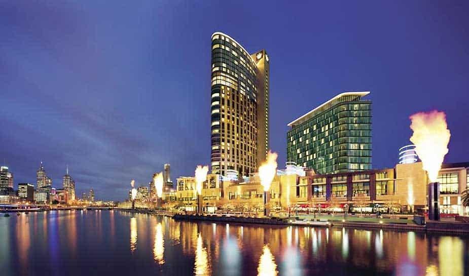 Opvallend nieuws: het Australische Crown Casino is onlangs in opspraak gekomen, omdat het geknoeid zou hebben met gokautomaten. In het laatste artikel op Online Casino Ground lees je er meer over...