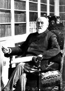 Henry Labouchere van het Labouchere systeem