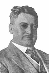 Herbert Mills sr.