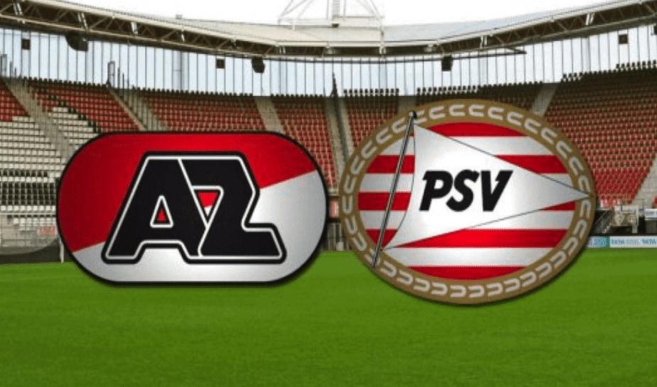 AZ Alkmaar PSV Eindhoven