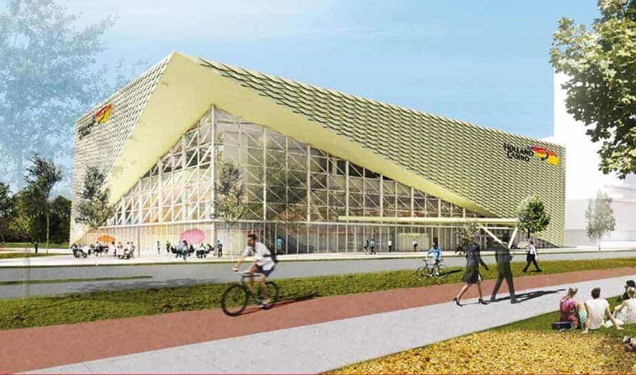 Er zijn belangrijke nieuwe ontwikkelingen voor Holland Casino Utrecht. Het college van de Gemeente Utrecht heeft het bestemmingsplan voor de verhuizing voorgelegd. Dit en meer, lees je in het laatste bericht op Online Casino Ground. Lees meer...