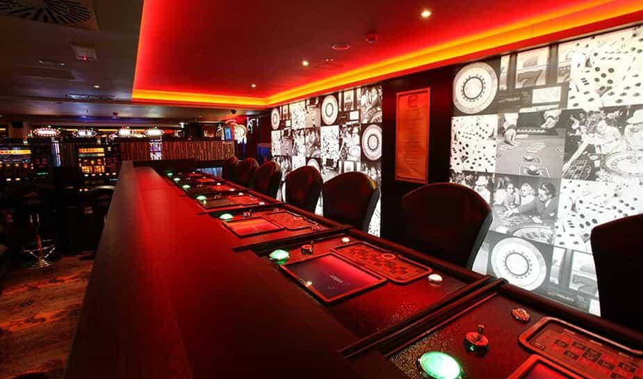 Jacks casino Amsterdam
