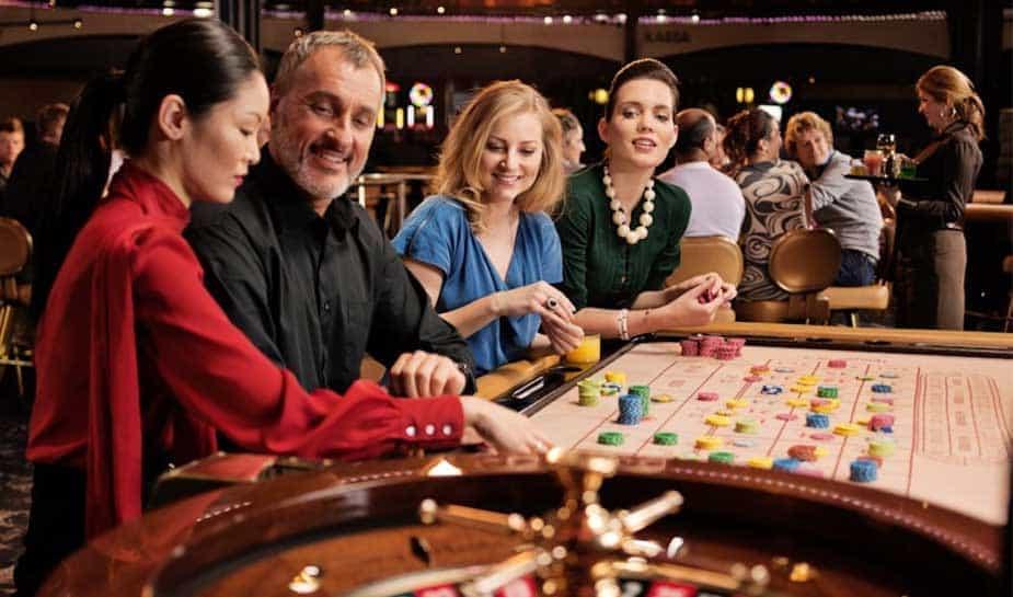 Holland Casino Evenementen | van 22 mei tot en met 3 juni 2018