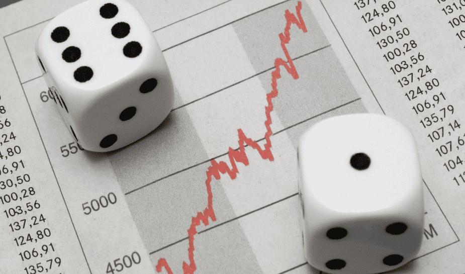 Gokken, beleggen en vergelijken