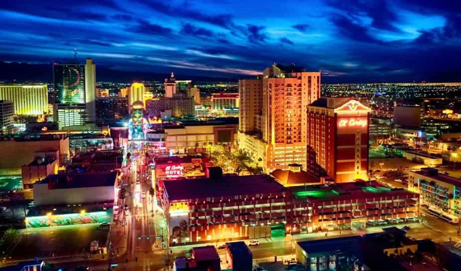 Beste Hotels Las Vegas