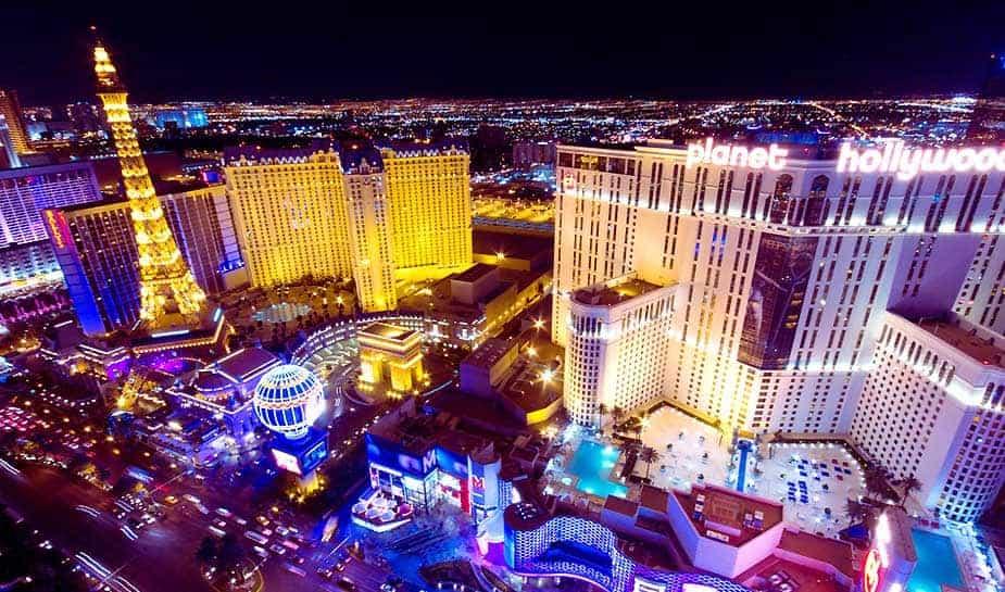 Alles over Las Vegas deel V