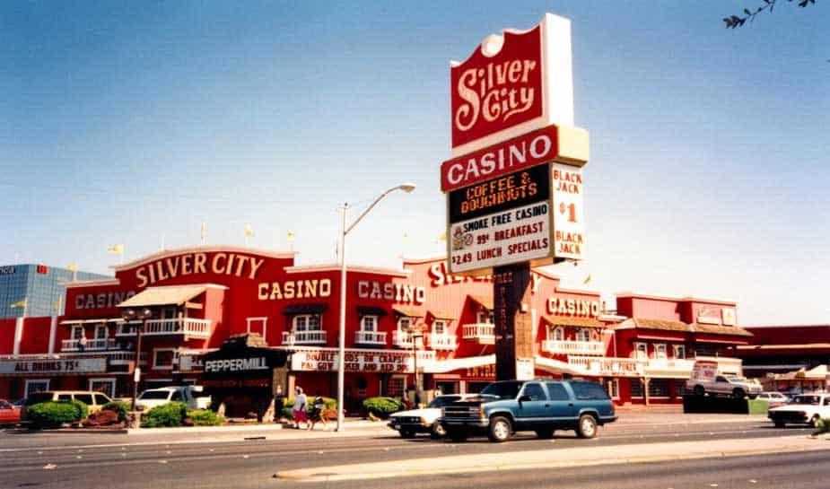 Alles over Las Vegas in deze blog-serie! Deze keer alle hotels in Las Vegas die je NIET meer kunt bezoeken!