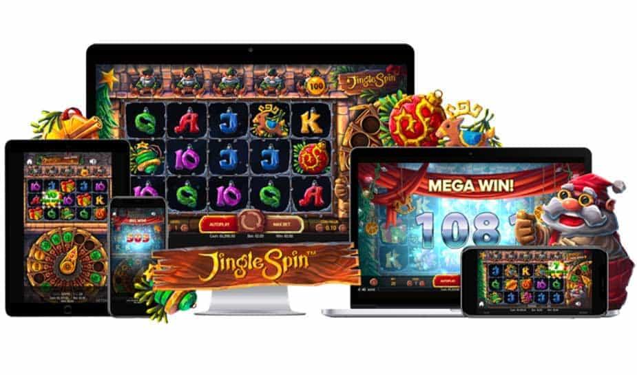 Spellen- en casinonieuws – december 2018 editie