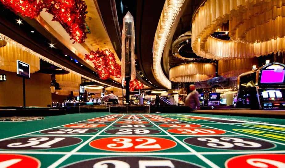 10 beste boeken over gokken en casino's