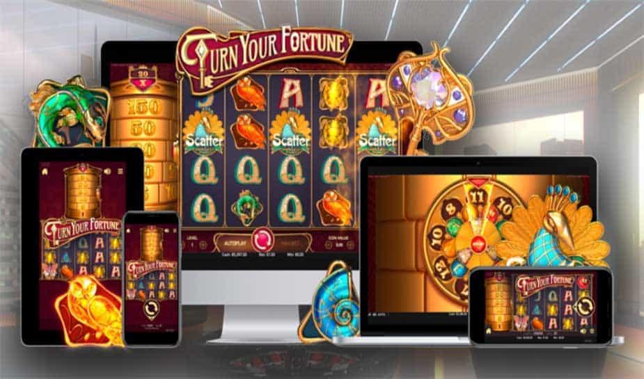Casino-updates-januari-2019