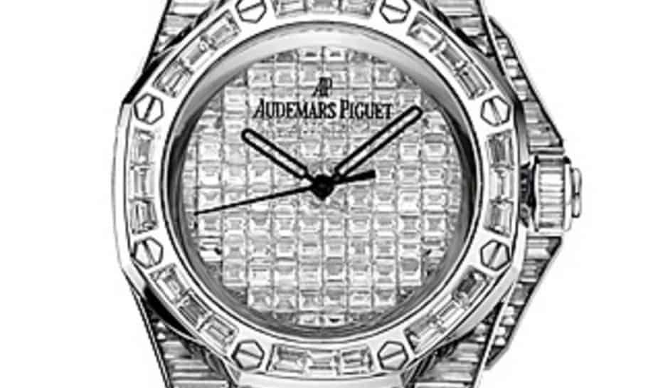 Uitgelezene Onze top 10 luxe horlogemerken voor mannen SP-58