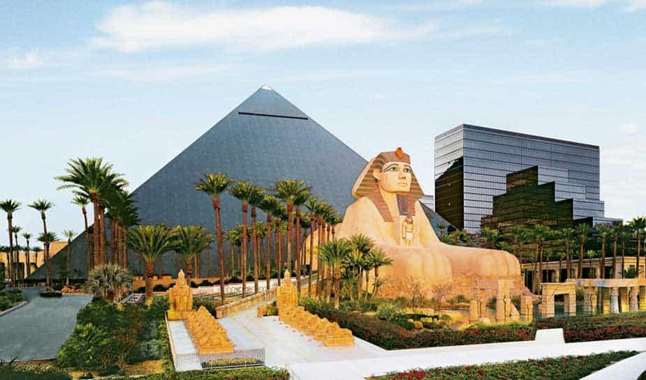 Luxuriose Casino