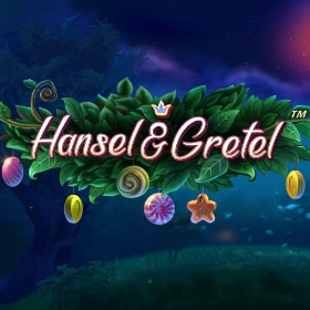 Fairy tale legends: Hansel and Gretel
