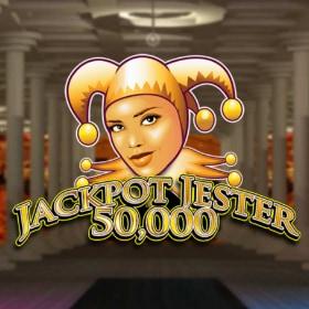 Jackpot Jester 50.000