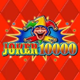 Joker 10.000