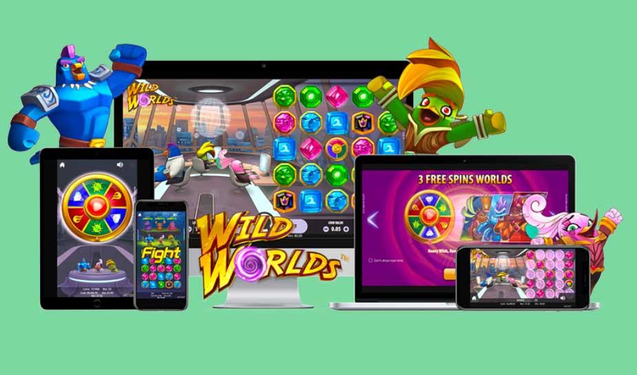 Spellen- en casinonieuws – mei 2019 editie