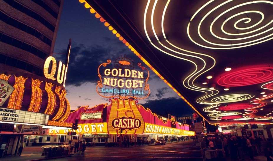 Alles over Las Vegas, de gokhoofdstad van Amerika, Deel XIII