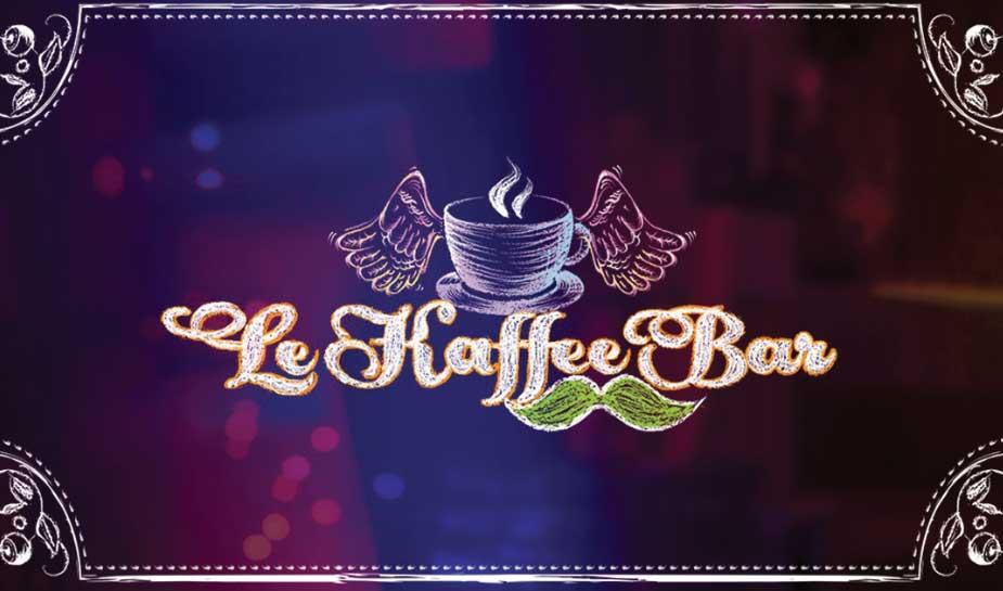 Le-Kaffee-bar