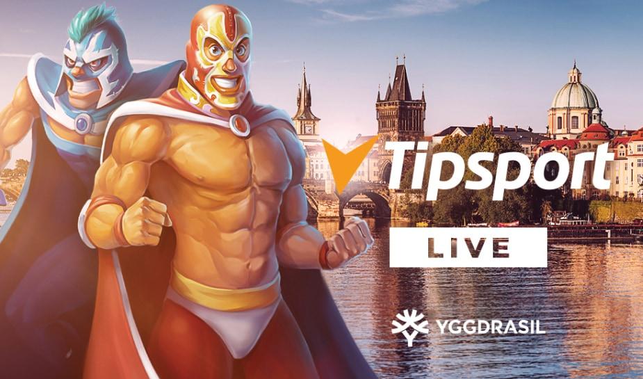 Tipsport-Live