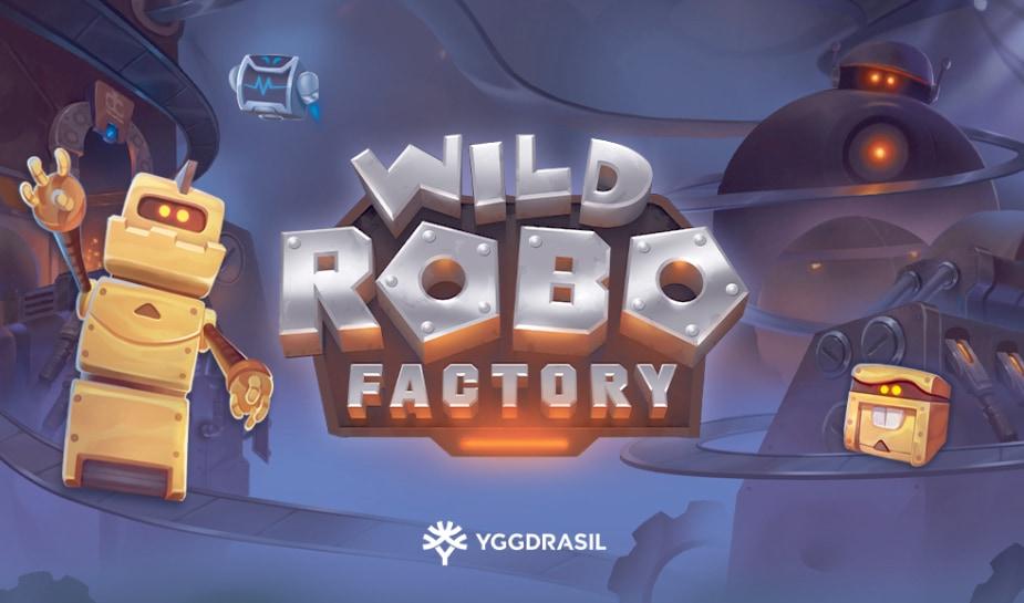 Wil-Robo-Factory