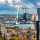 Casino top 12 van Rotterdam