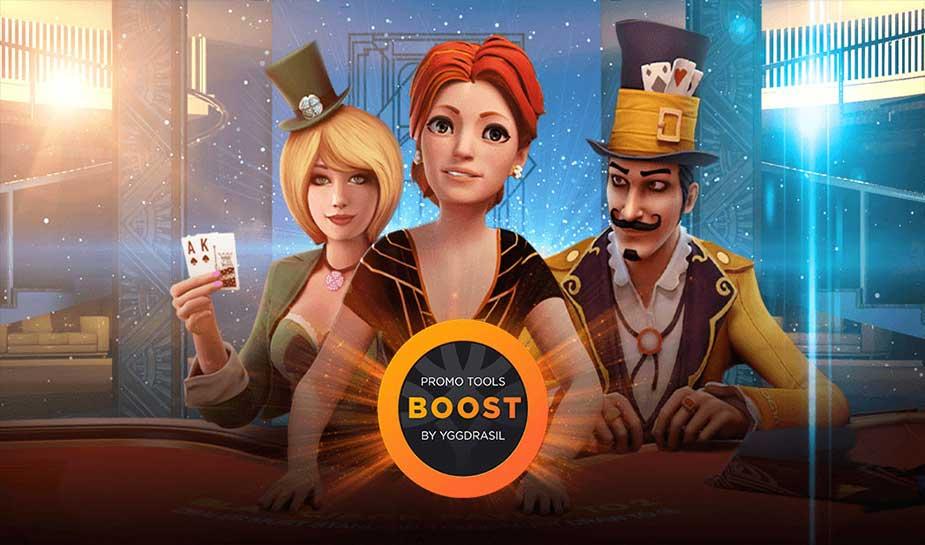 Spellen- en casinonieuws – september 2019 editie